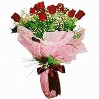 Gaziantep online çiçekçi , çiçek siparişi  12 adet kirmizi kalite gül