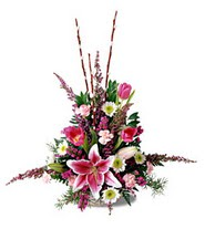 Gaziantep çiçekçi telefonları  mevsim çiçek tanzimi - anneler günü için seçim olabilir