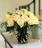 Gaziantep online çiçekçi , çiçek siparişi  11 adet sari gül mika yada cam vazo tanzim