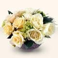 Gaziantep çiçek siparişi vermek  9 adet sari gül cam yada mika vazo da  Gaziantep uluslararası çiçek gönderme