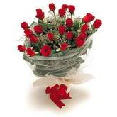 11 adet kaliteli gül buketi   Gaziantep 14 şubat sevgililer günü çiçek