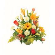 karisik renkli çiçekler tanzim   Gaziantep 14 şubat sevgililer günü çiçek