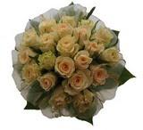 12 adet sari güllerden buket   Gaziantep çiçek , çiçekçi , çiçekçilik