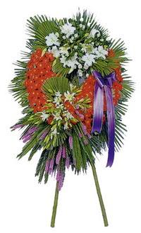 Gaziantep çiçekçi telefonları  cenaze çelengi