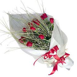 Gaziantep online çiçek gönderme sipariş  11 adet kirmizi gül buket- Her gönderim için ideal