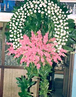 Cenaze çelenk , cenaze çiçekleri , çelengi  Gaziantep çiçek yolla , çiçek gönder , çiçekçi