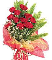11 adet kaliteli görsel kirmizi gül  Gaziantep çiçek servisi , çiçekçi adresleri