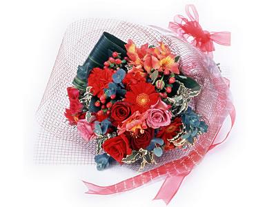 Karisik buket çiçek modeli sevilenlere  Gaziantep çiçek , çiçekçi , çiçekçilik