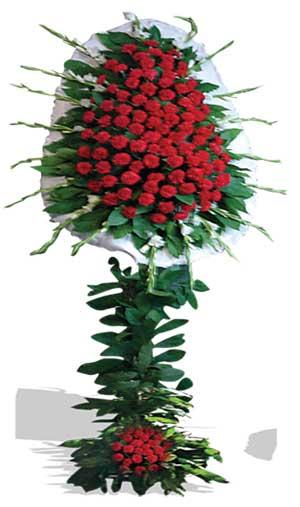Dügün nikah açilis çiçekleri sepet modeli  Gaziantep 14 şubat sevgililer günü çiçek