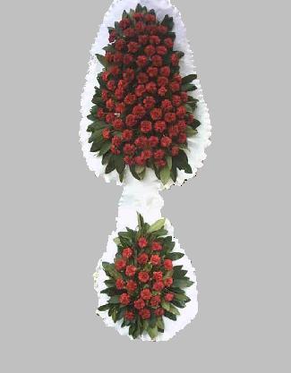 Dügün nikah açilis çiçekleri sepet modeli  Gaziantep internetten çiçek satışı