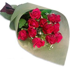 Uluslararasi çiçek firmasi 11 adet gül yolla  Gaziantep çiçekçiler