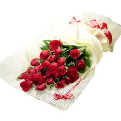 Çiçek gönderme 13 adet kirmizi gül buketi  Gaziantep çiçek servisi , çiçekçi adresleri