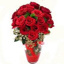 Gaziantep online çiçekçi , çiçek siparişi   9 adet kirmizi gül