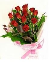 11 adet essiz kalitede kirmizi gül  Gaziantep hediye çiçek yolla