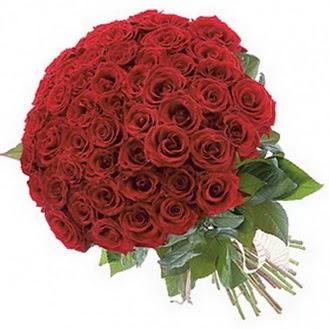 Gaziantep çiçek siparişi vermek  101 adet kırmızı gül buketi modeli