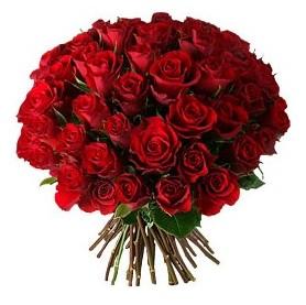Gaziantep çiçek mağazası , çiçekçi adresleri  33 adet kırmızı gül buketi