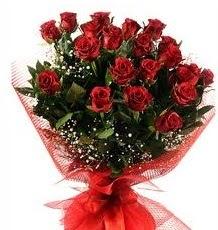 İlginç Hediye 21 Adet kırmızı gül  Gaziantep çiçek gönderme sitemiz güvenlidir