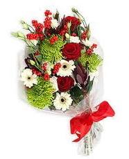Kız arkadaşıma hediye mevsim demeti  Gaziantep çiçek gönderme