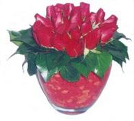 Gaziantep çiçekçi telefonları  11 adet kaliteli kirmizi gül - anneler günü seçimi ideal