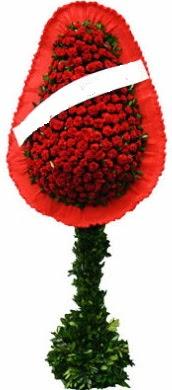 Tek katlı görsel düğün nikah açılış çiçeği  Gaziantep yurtiçi ve yurtdışı çiçek siparişi