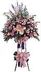 Gaziantep çiçek siparişi vermek   Ferforje Pembe kazablanka