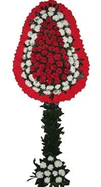 Çift katlı düğün nikah açılış çiçek modeli  Gaziantep yurtiçi ve yurtdışı çiçek siparişi