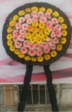 Görsel cenaze çiçeği  Gaziantep İnternetten çiçek siparişi