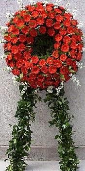 Cenaze çiçek modeli  Gaziantep yurtiçi ve yurtdışı çiçek siparişi
