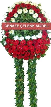 Cenaze çelenk modelleri  Gaziantep çiçekçi mağazası
