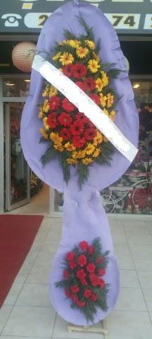 Çift katlı nikah düğüne çiçek modeli  Gaziantep çiçek gönderme sitemiz güvenlidir