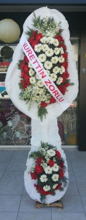Düğüne çiçek nikaha çiçek modeli  Gaziantep çiçek satışı