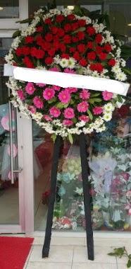 Cenaze çiçek modeli  Gaziantep çiçek gönderme sitemiz güvenlidir
