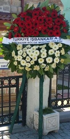Cenaze çiçek modeli  Gaziantep çiçekçi mağazası