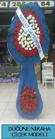 Düğüne nikaha çiçek modeli  Gaziantep çiçek servisi , çiçekçi adresleri