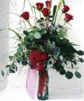 Gaziantep online çiçekçi , çiçek siparişi  7 adet gül özel bir tanzim