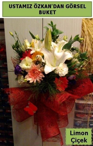 Karışık görsel mevsim çiçeği  Gaziantep kaliteli taze ve ucuz çiçekler