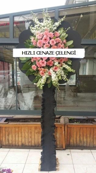 Hızlı cenaze çiçeği çelengi  Gaziantep anneler günü çiçek yolla