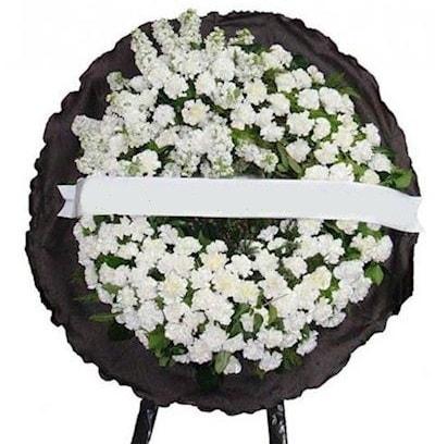 Cenaze çelengi çiçeği modelleri  Gaziantep çiçek yolla , çiçek gönder , çiçekçi