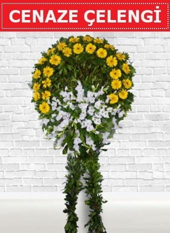 Cenaze Çelengi cenaze çiçeği  Gaziantep 14 şubat sevgililer günü çiçek