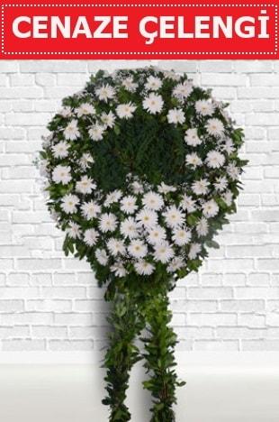 Cenaze Çelengi cenaze çiçeği  Gaziantep anneler günü çiçek yolla